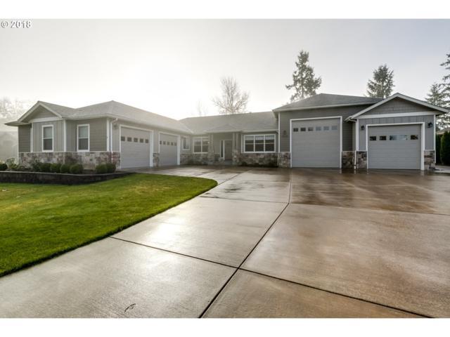 27134 Morganlee Ln, Junction City, OR 97448 (MLS #18469255) :: Song Real Estate