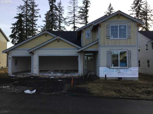 18013 NE 78TH Way Lot03, Vancouver, WA 98682 (MLS #18471502) :: Premiere Property Group LLC