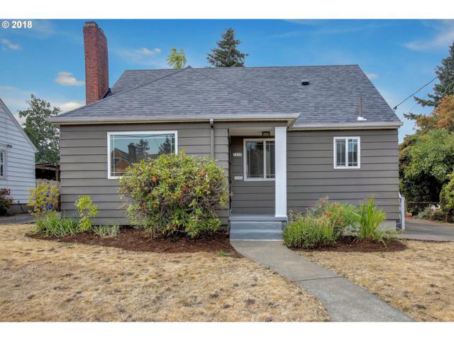 7235 N Campbell Ave, Portland, OR 97217 (MLS #18472342) :: Harpole Homes Oregon