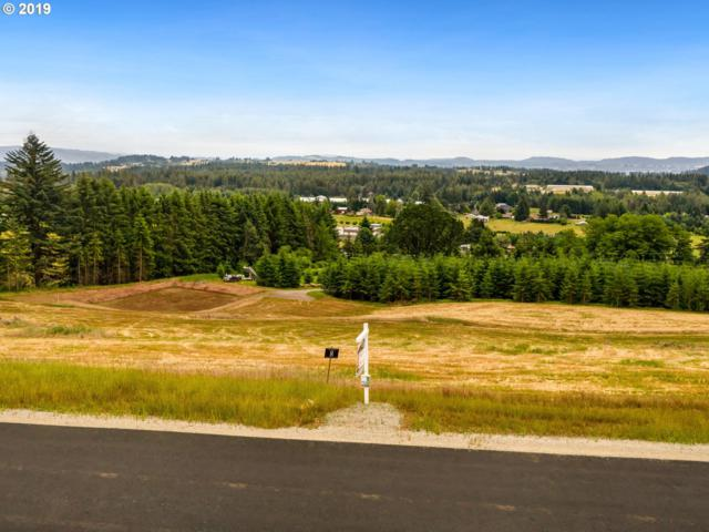 NE 264 Ct Lot 8, Camas, WA 98607 (MLS #18474055) :: Change Realty