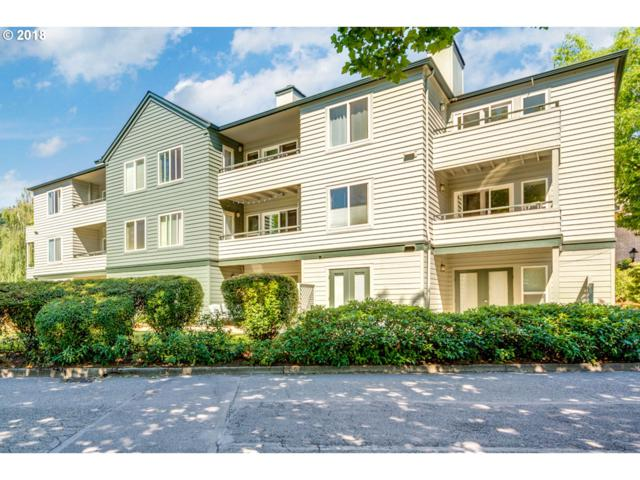 4980 SW Landing Dr #302, Portland, OR 97239 (MLS #18475238) :: Team Zebrowski