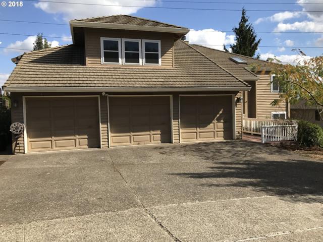 9660 SW 160TH Ave, Beaverton, OR 97007 (MLS #18478151) :: McKillion Real Estate Group