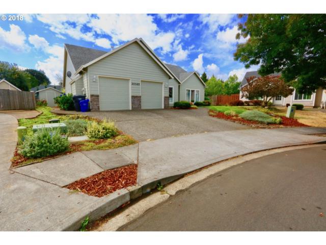 20165 Spyglass Ct, Oregon City, OR 97045 (MLS #18478740) :: Fox Real Estate Group