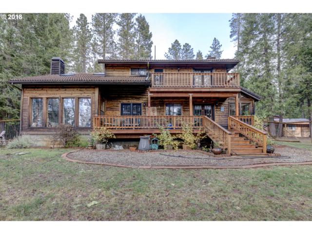 1855 Deer Creek Rd, Selma, OR 97538 (MLS #18478873) :: Premiere Property Group LLC