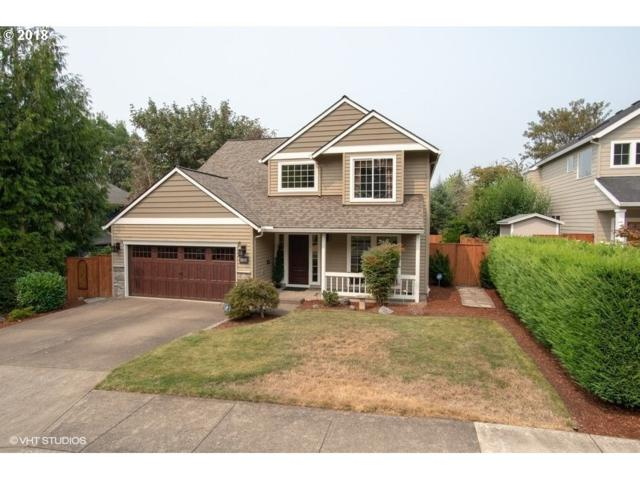 14297 SW Walnut Ln, Tigard, OR 97223 (MLS #18479755) :: Hatch Homes Group