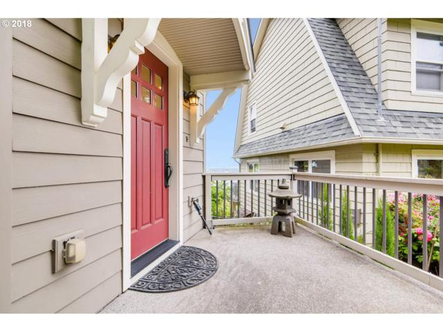 456 NW Albemarle Ter, Portland, OR 97210 (MLS #18480195) :: Cano Real Estate