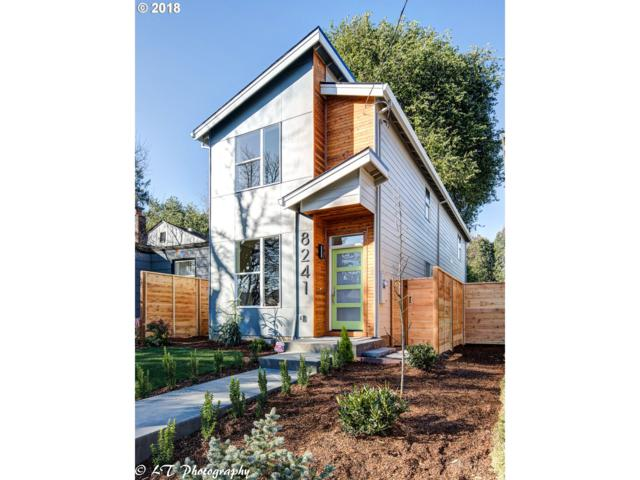 8241 N Chautauqua Blvd, Portland, OR 97217 (MLS #18480756) :: Next Home Realty Connection