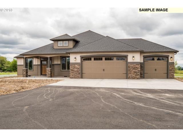NE 170th Ave, Brush Prairie, WA 98606 (MLS #18482092) :: The Dale Chumbley Group