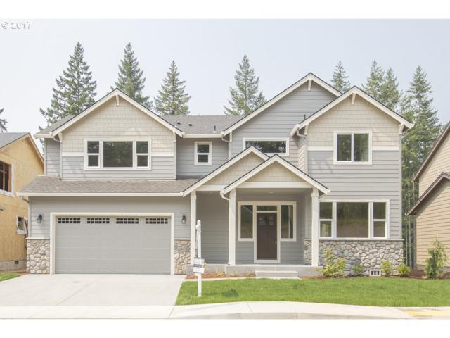 1695 NE Currin Creek Dr, Estacada, OR 97023 (MLS #18484236) :: McKillion Real Estate Group