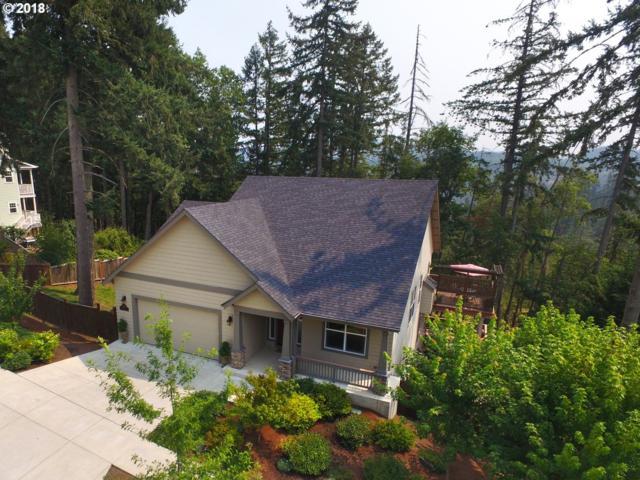 2626 Blacktail Dr, Eugene, OR 97405 (MLS #18484819) :: Hatch Homes Group