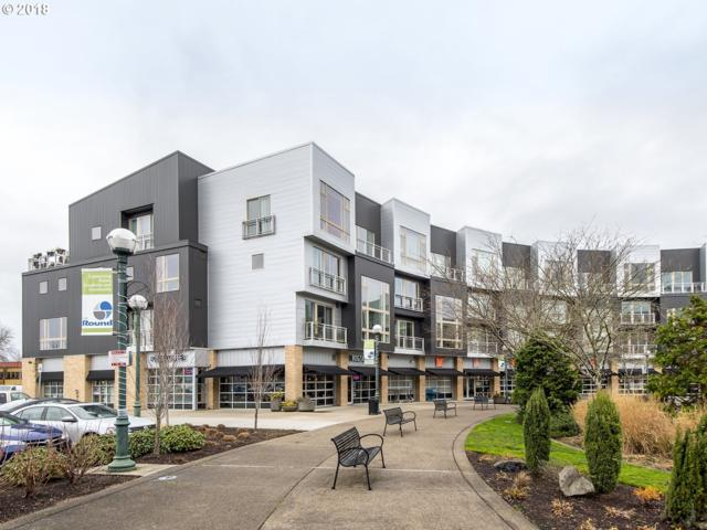 12600 SW Crescent St #309, Beaverton, OR 97005 (MLS #18485419) :: Next Home Realty Connection