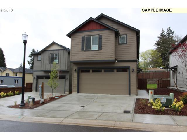 724 NW 138th St, Vancouver, WA 98685 (MLS #18490034) :: Portland Lifestyle Team