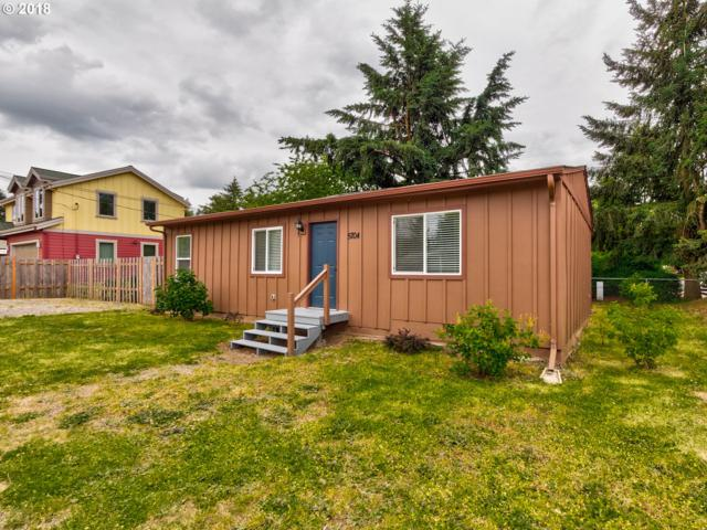 5704 SE Flora Dr, Milwaukie, OR 97222 (MLS #18491288) :: Next Home Realty Connection