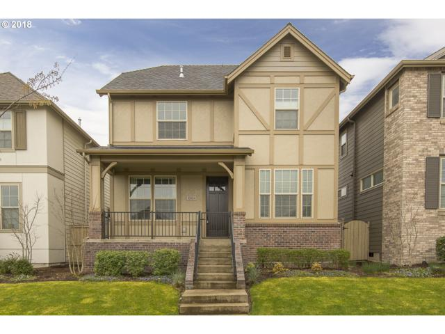 10654 SW Barber St, Wilsonville, OR 97070 (MLS #18492062) :: The Dale Chumbley Group