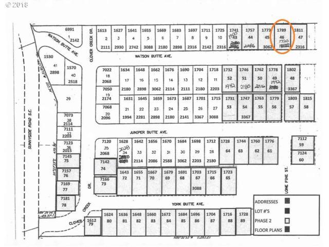 1789 SE Watson Butte Ave, Salem, OR 97306 (MLS #18496781) :: Team Zebrowski