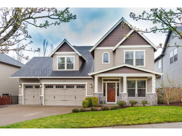7740 SW Hyland Way, Beaverton, OR 97008 (MLS #18498695) :: Next Home Realty Connection