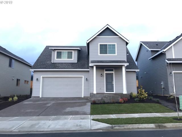 375 W Barbaras Way, Newberg, OR 97132 (MLS #18501515) :: Realty Edge