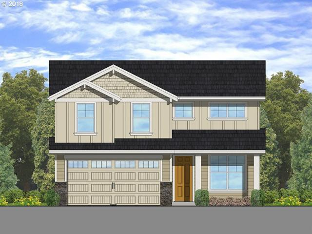 3511 Hank Ct, Forest Grove, OR 97116 (MLS #18503255) :: Portland Lifestyle Team