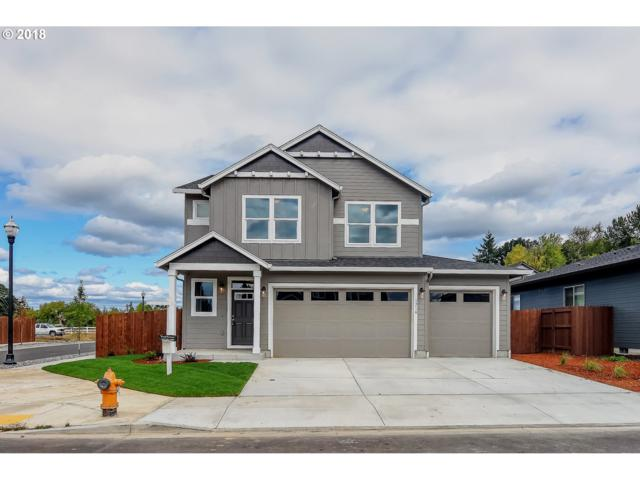 1716 NW 17TH St, Battle Ground, WA 98604 (MLS #18503591) :: Hatch Homes Group