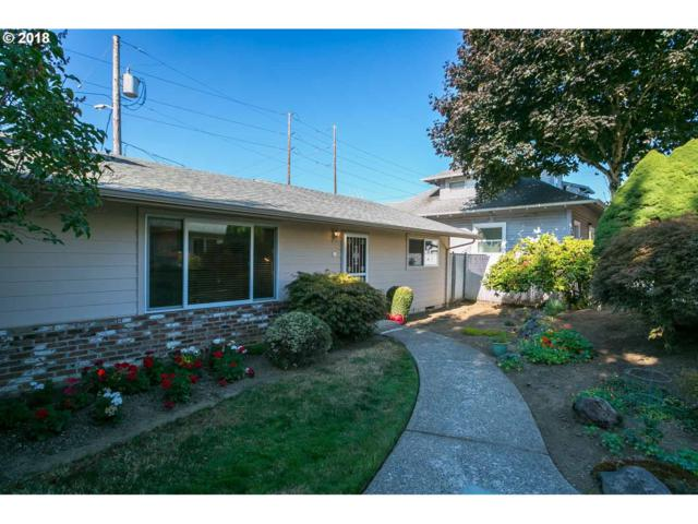 28 SE 52ND Ave, Portland, OR 97215 (MLS #18507372) :: Portland Lifestyle Team