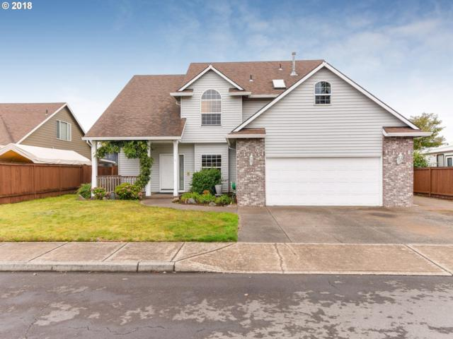 486 SE 9TH Ave, Canby, OR 97013 (MLS #18508584) :: R&R Properties of Eugene LLC