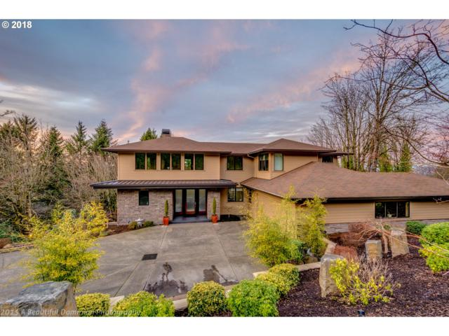 17600 Upper Cherry Ln, Lake Oswego, OR 97034 (MLS #18509051) :: Portland Lifestyle Team
