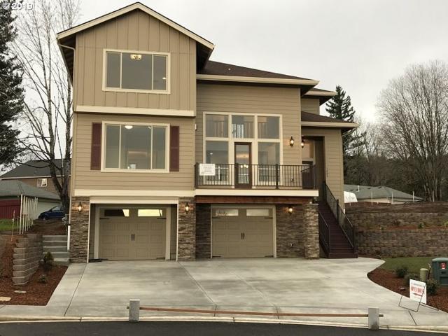 1483 Fairway Dr, Washougal, WA 98671 (MLS #18512351) :: Song Real Estate
