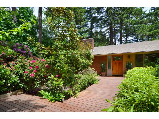 1967 Fircrest Dr, Eugene, OR 97403 (MLS #18512507) :: Premiere Property Group LLC