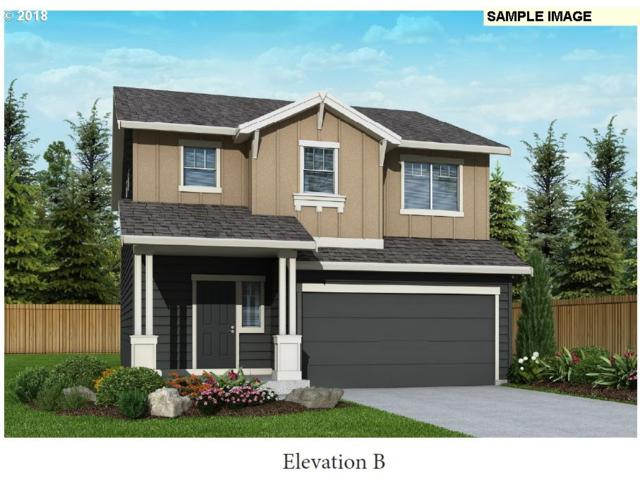 12628 NE 51ST St Lot24, Vancouver, WA 98682 (MLS #18513034) :: Hatch Homes Group