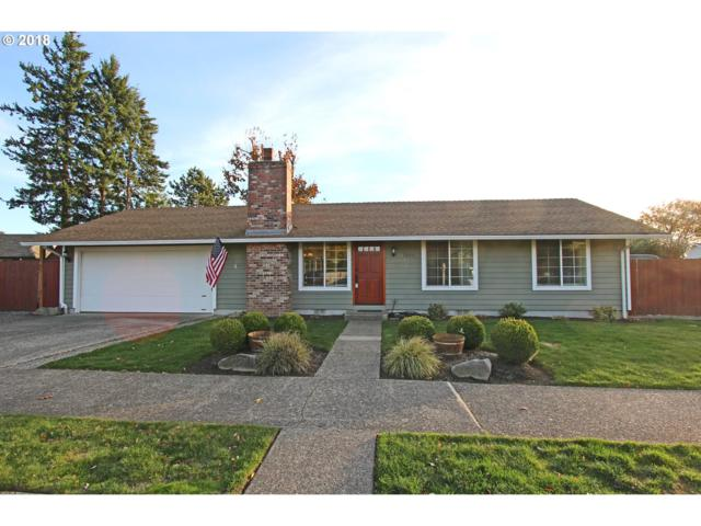 1334 NE 22ND St, Gresham, OR 97030 (MLS #18513241) :: Stellar Realty Northwest