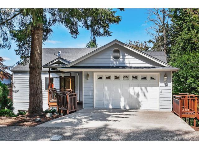 1651 Woodland Ter, Lake Oswego, OR 97034 (MLS #18513844) :: Matin Real Estate
