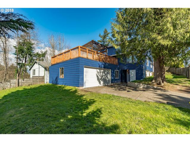11433 SW 49TH Ave, Portland, OR 97219 (MLS #18516516) :: Next Home Realty Connection