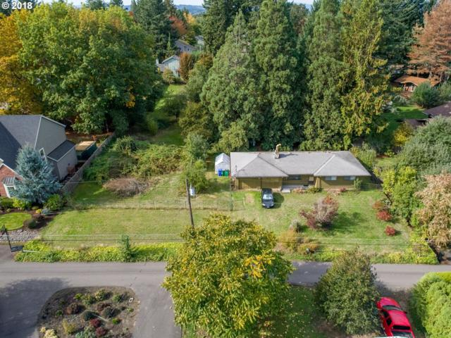 8103 SW 54TH Ave, Portland, OR 97219 (MLS #18516676) :: Hatch Homes Group