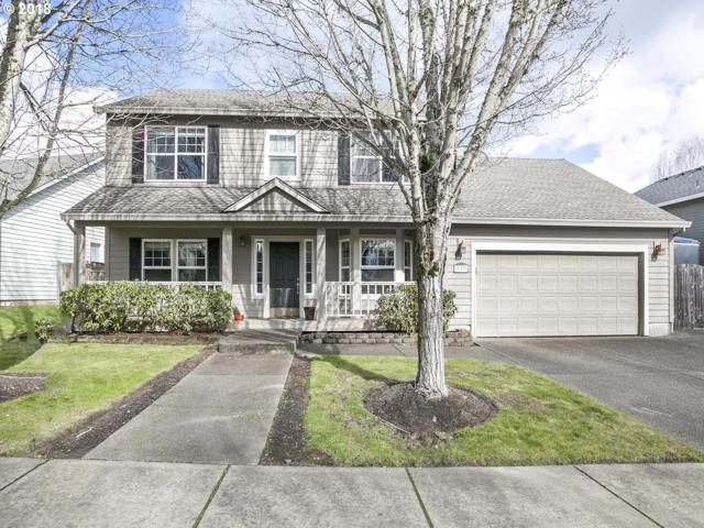 17731 SW Mandel Ln, Sherwood, OR 97140 (MLS #18517851) :: The Dale Chumbley Group