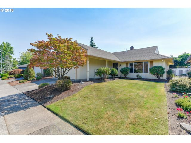 14854 NE Eugene St, Portland, OR 97230 (MLS #18518282) :: Next Home Realty Connection