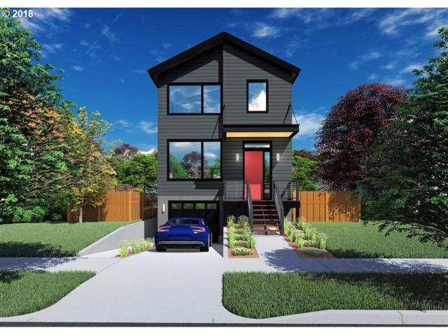 2015 SE 46TH Ave, Portland, OR 97215 (MLS #18522259) :: McKillion Real Estate Group
