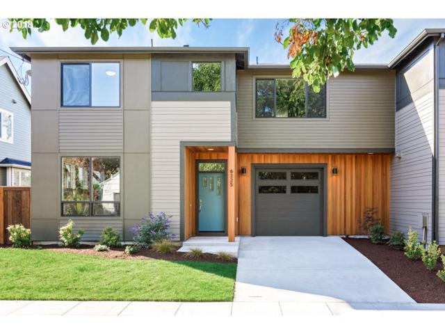 6225 N Gay Ave, Portland, OR 97217 (MLS #18522803) :: Hatch Homes Group