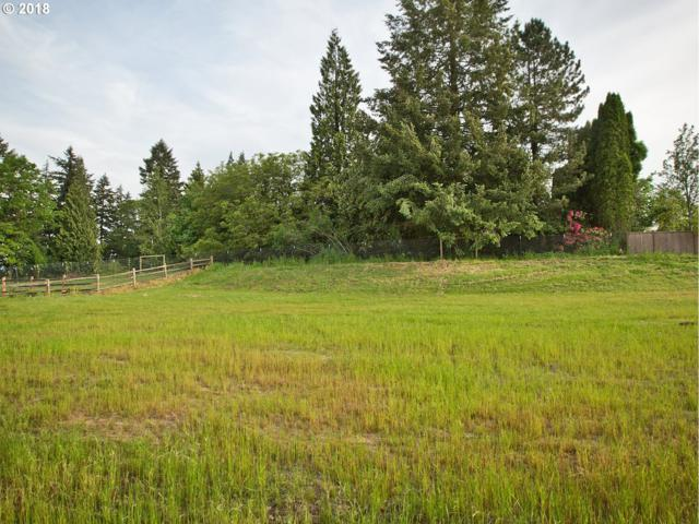 5800 NW 144TH Cir, Vancouver, WA 98685 (MLS #18524772) :: Portland Lifestyle Team