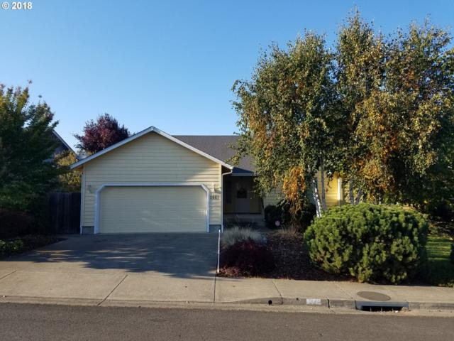 2667 Golfview Ave, Sutherlin, OR 97479 (MLS #18526245) :: Townsend Jarvis Group Real Estate
