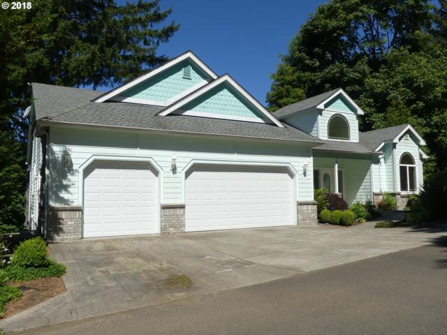 3897 Ocean View Dr, Florence, OR 97439 (MLS #18528509) :: TLK Group Properties