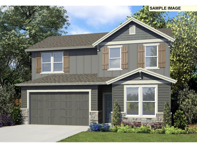 17022 NE 18TH Ave, Ridgefield, WA 98642 (MLS #18529350) :: Gustavo Group