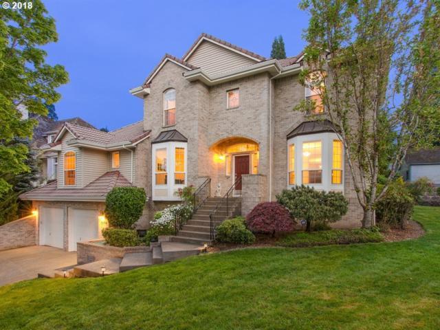 6800 SW Amber Ln, Portland, OR 97225 (MLS #18530586) :: HomeSmart Realty Group