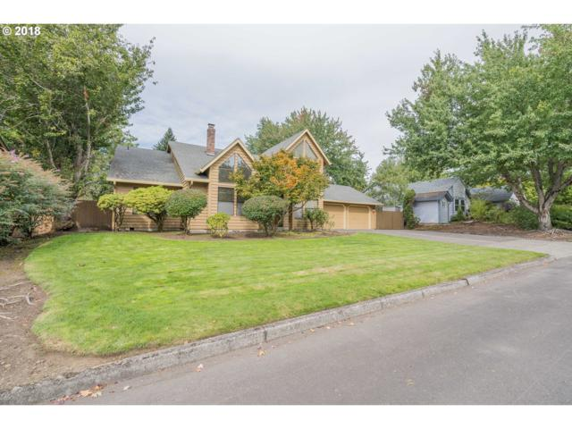 2412 SE 152ND Ave, Vancouver, WA 98683 (MLS #18531303) :: McKillion Real Estate Group
