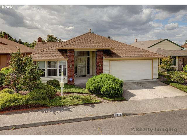2013 NE 158TH Pl, Portland, OR 97230 (MLS #18531534) :: Next Home Realty Connection