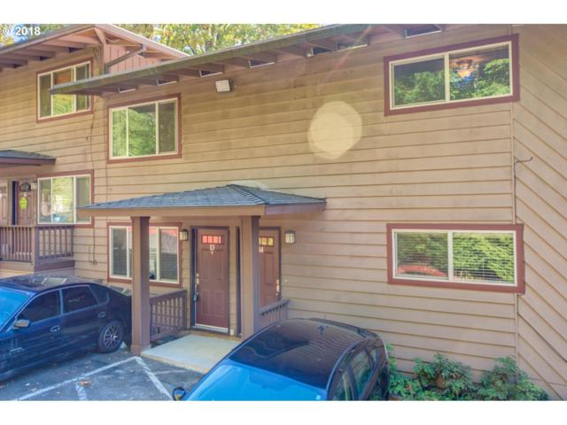 1035 SW Bertha Blvd #14, Portland, OR 97219 (MLS #18533417) :: Portland Lifestyle Team