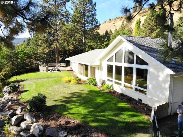 7 Pine Crest Dr, La Grande, OR 97850 (MLS #18533581) :: Hatch Homes Group