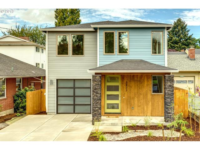 3423 SE Cora Dr, Portland, OR 97202 (MLS #18534351) :: Hatch Homes Group