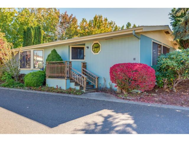 5102 NE 121ST Ave #30, Vancouver, WA 98682 (MLS #18537383) :: Hatch Homes Group