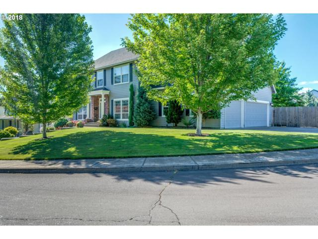 12715 NE 43RD Ave, Vancouver, WA 98686 (MLS #18543503) :: The Dale Chumbley Group