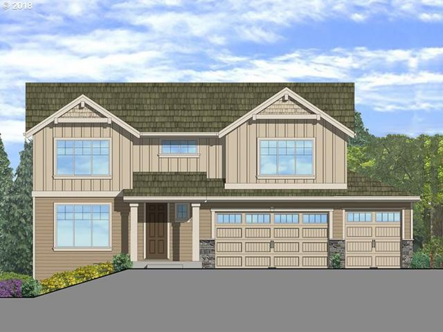 14866 SE Big View Dr, Happy Valley, OR 97086 (MLS #18543546) :: McKillion Real Estate Group